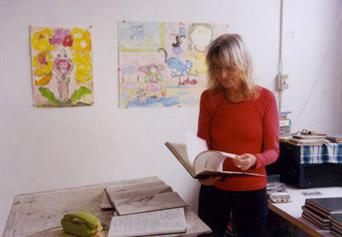 Ann Wolken