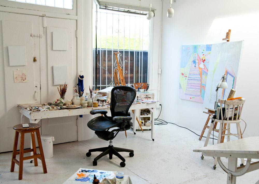 Ann Wolken Studio